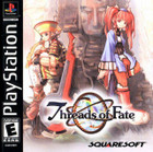 Threads of Fate - PS1 (Used)