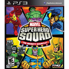 Marvel Super Hero Squad: The Infinity Guantlet - PS3