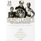 Silent Classics: The Ultimate Collection - DVD (Box Set)