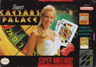 Super Caesars Palace - SNES (Cartridge Only)