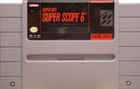 Super Scope 6 - SNES (Cartridge Only)