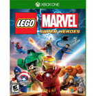 LEGO Marvel Super Heroes - Xbox One [Brand New]