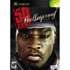 50 Cent Bulletproof - Used (No Book, Platinum Hits) - XBOX