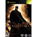 Batman Begins - Used (With Book) - XBOX