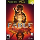 Fable - Used (With Book) - XBOX
