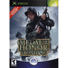 Medal Of Honor Frontline - Used (With Book) - XBOX