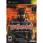 Return to Castle Wolfenstein: Tide of War - XBOX (Used)