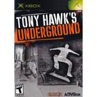 Tony Hawk's Underground - Used (With Book) - XBOX