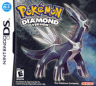 Pokemon Diamond Version - DSi/DS - Used (Cartridge Only)