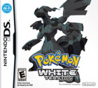Pokemon White Version - DS (Cartridge Only)