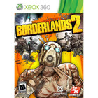 Borderlands 2 - Xbox 360 (Used)