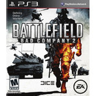 Battlefield: Bad Company 2 - Used (With Book) - PS3