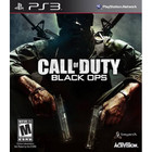 Call of Duty: Black Ops - Used (With Book) - PS3