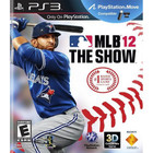 MLB 12: The Show - PS3