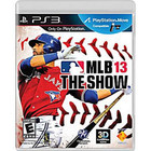 MLB 13: The Show - PS3