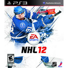 NHL 12 - PS3 (Used)