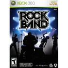 Rock Band - XBOX 360