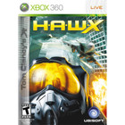 Tom Clancy's HAWX - Used (With Book) - XBOX 360