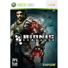 Bionic Commando - Used (With Book) - XBOX 360