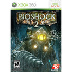 BioShock 2 - XBOX 360 - Disc Only