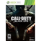Call of Duty: Black Ops - XBOX 360 (Disc Only)