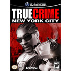 True Crime: New York City - GameCube - Disc Only