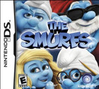 The Smurfs  - DSI / DS