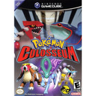 Pokemon Colosseum - GameCube (Used, With Book)