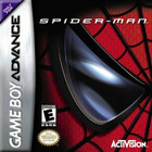 Spider-Man: The Movie - GBA (Cartridge Only)