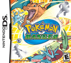 Pokemon Ranger - DS
