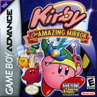 Kirby & The Amazing Mirror - GBA (Used, Cartridge Only)