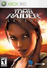 Tomb Raider Legend - XBOX 360 (Disc Only)