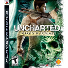 Uncharted: Drake's Fortune - PS3 (Disc Only)