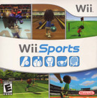 Wii Sports - Wii (Disc Only)