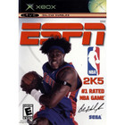 ESPN NBA 2K5 - XBOX (Disc Only)
