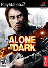 Alone In The Dark - PS2 (Used, With Book)