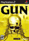 GUN - PS2 (Disc Only)