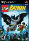 Lego Batman The Videogame - PS2 (Disc Only)