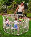 Summer Infant Securesurround Playsafe Play Yard