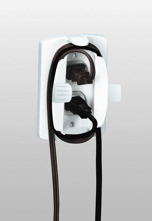 2012 safety 1st outlet cover with cord shortner sale reviews buy at best prices. Black Bedroom Furniture Sets. Home Design Ideas