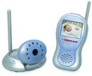 Summer Infant Deluxe Day &amp; Night Handheld Color Video Monitor