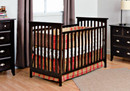 Child Craft Monterey Standard Crib