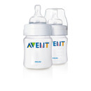 AVENT Feeding Bottle 4 OZ (12- 2 PACKS)