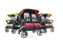 Sport Splash Quad Stroller