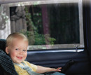 Safety 1st Baby on Board Sunshade - 2 pack