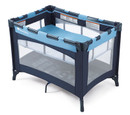 Celebrity Portable Crib with Bassinet