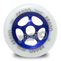 PROTO Sliders 110MM White on Blue