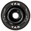 YAK 100mm Scat Metalcore Black