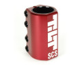 TILT SCS Clamp Red