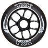YAK 110mm Mechanic Metalcore Black